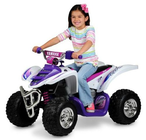 coolest ATV for girls