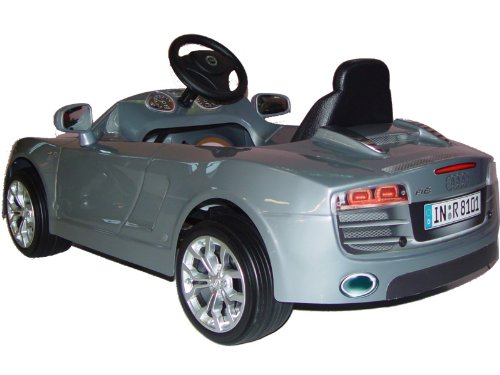 Beautiful Audi Electric Ride on Cars for Kids