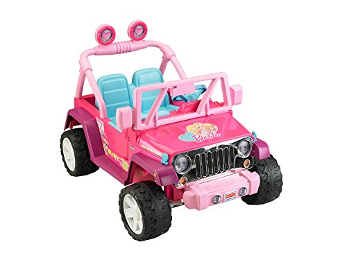 Cute Barbie Vehicles