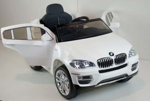 coolest bmw electric cars for kids