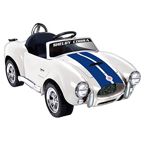Cool Electric Car for Boys
