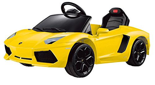Lamborghini Ride On Cars for Toddlers