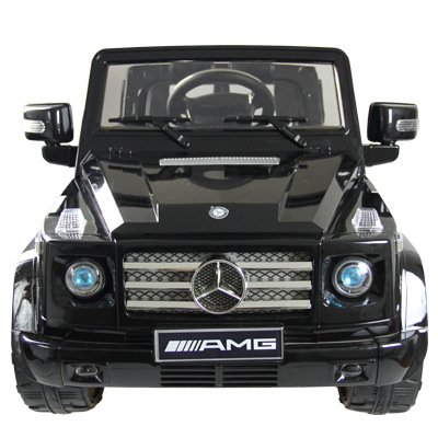 Original Mercedes Benz for Kids