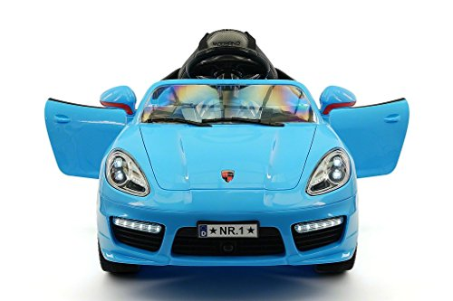 Porsche Cars for Kids