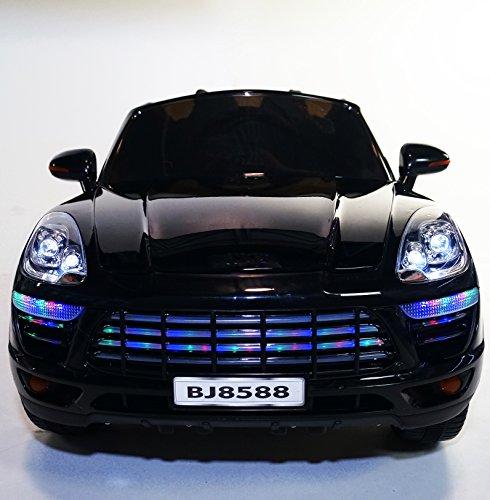 Porsche Cayenne Style Ride on Toy Car