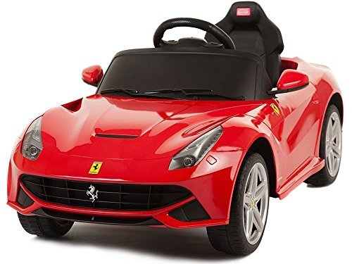 Ferrari ride on cars